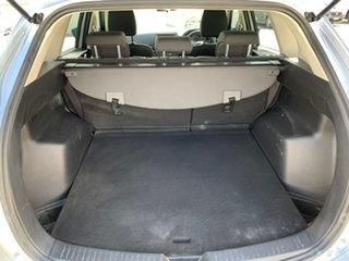 2015 Mazda CX-5 KE1072 Maxx SKYACTIV-Drive Silver 6 Speed Sports Automatic Wagon
