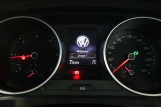 2017 Volkswagen Tiguan 5N MY17 140TDI DSG 4MOTION Highline Black 7 Speed