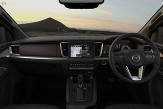 2021 Mazda BT-50 TFS40J GT Silver 6 Speed Sports Automatic Utility.