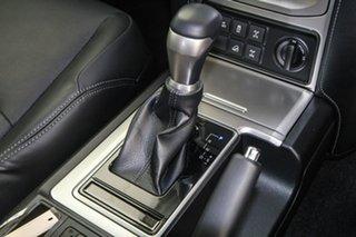 2020 Toyota Landcruiser Prado GDJ150R VX Graphite 6 Speed Sports Automatic Wagon