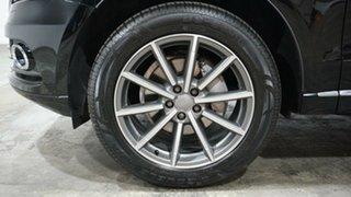 2016 Audi Q5 8R MY17 TFSI Tiptronic Quattro Sport Edition Black 8 Speed Sports Automatic Wagon