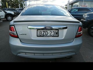 Ford FG G6E Sedan 4.0L DOHC DI-VCT I6 6 Speed Floor Auto (18 (LYAB953)