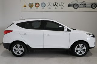 2014 Hyundai ix35 LM3 MY15 Active White 6 Speed Sports Automatic Wagon.