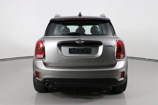 2017 Mini Countryman F60 MY18 Cooper D Grey 8 Speed Automatic Wagon