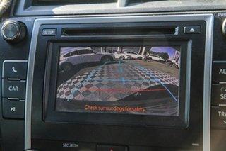 2012 Toyota Camry ASV50R Atara S Bronze 6 Speed Sports Automatic Sedan