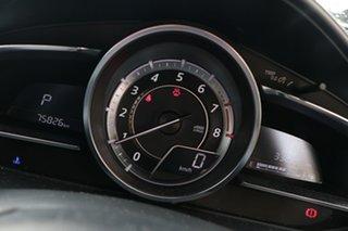 2017 Mazda CX-3 DK2W7A Akari SKYACTIV-Drive Meteor Grey 6 Speed Sports Automatic Wagon
