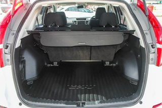 2015 Honda CR-V RM Series II MY16 VTi White 5 Speed Automatic Wagon