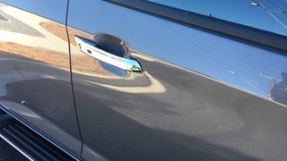 2020 Mazda BT-50 TFS40J XTR Concrete Grey 6 Speed Sports Automatic Utility