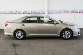2012 Toyota Camry AVV50R Hybrid H Magnetic Bronze Continuous Variable Sedan