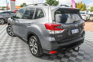 2020 Subaru Forester S5 MY20 2.5i Premium CVT AWD Grey 7 Speed Constant Variable Wagon.