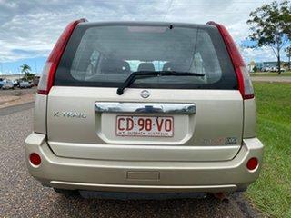 2006 Nissan X-Trail T30 II MY06 ST-S 40th Anniversary Gold 5 Speed Manual Wagon