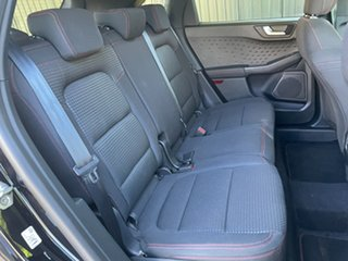 2020 Ford Escape ZH 2020.75MY ST-Line Black 8 Speed Sports Automatic SUV