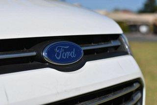 2016 Ford Territory SZ MkII TX Seq Sport Shift AWD White 6 Speed Sports Automatic Wagon