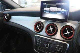 2016 Mercedes-Benz CLA-Class C117 806MY CLA250 DCT 4MATIC Sport Silver 7 Speed