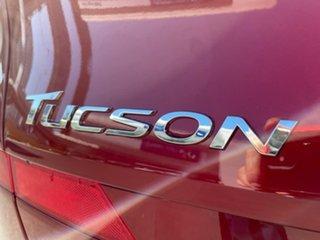 TL4 TUCSON WG ACTIVE X 2.0P AUTO