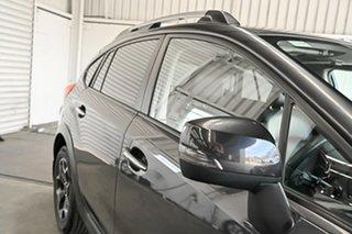 2012 Subaru XV G4X MY12 2.0i-S AWD Grey 6 Speed Manual Wagon.