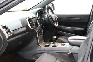 2014 Jeep Grand Cherokee WK MY2014 Laredo Blue 8 Speed Sports Automatic Wagon