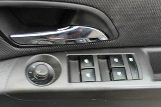 2013 Holden Cruze JH Series II MY14 CD Sportwagon Blue 6 Speed Sports Automatic Wagon