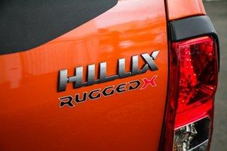 Toyota Hilux Inferno Dual Cab