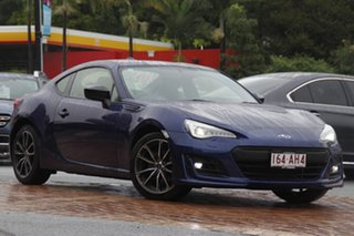 2020 Subaru BRZ Z1 MY20 Premium Lapis Blue 6 Speed Sports Automatic Coupe.