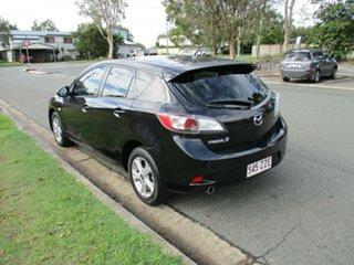 2012 Mazda 3 BL10F2 MY13 Neo Black 6 Speed Manual Hatchback