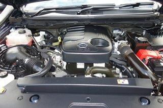 2018 Mazda BT-50 UR0YG1 GT Blue 6 Speed Manual Utility