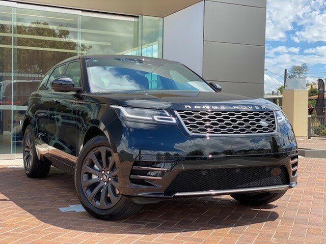 Demo Land Rover Range Rover Velar L560 21MY P250 AWD R-Dynamic S Toowoomba, 2020 Land Rover Range Rover Velar L560 21MY P250 AWD R-Dynamic S 8 Speed Sports Automatic Wagon