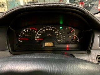 2004 Mitsubishi Lancer CH ES White 4 Speed Automatic Sedan