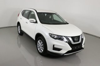 2020 Nissan X-Trail T32 MY20 ST 7 Seat (4x2) White Continuous Variable Wagon