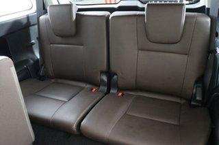 2016 Toyota Fortuner GUN156R Crusade Silver 6 Speed Automatic Wagon