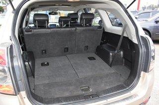 2013 Holden Captiva CG MY13 7 AWD LX Gold 6 Speed Sports Automatic Wagon