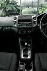 2014 Volkswagen Tiguan 5N MY14 118TSI DSG 2WD Black 6 Speed Sports Automatic Dual Clutch Wagon