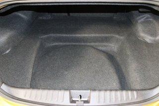 2015 Ford Falcon FG X XR6T Gold 6 Speed Manual Sedan