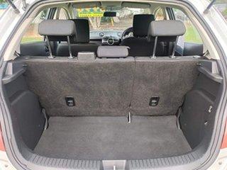 2007 Mazda 2 DE10Y1 Neo Silver 5 Speed Manual Hatchback