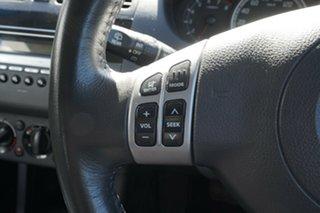 2006 Suzuki Swift EZ Silver 4 Speed Automatic Hatchback