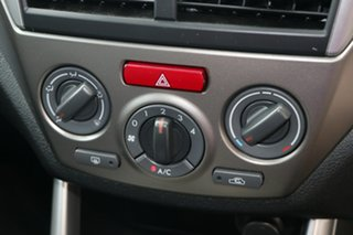 2010 Subaru Forester S3 MY10 X AWD Blue 4 Speed Sports Automatic Wagon