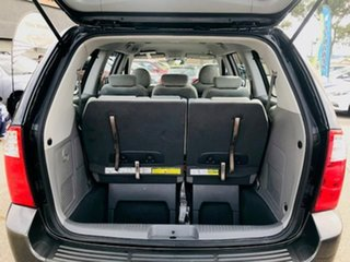 2014 Kia Grand Carnival VQ MY14 SI Grey 6 Speed Sports Automatic Wagon