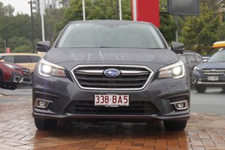 2020 Subaru Liberty B6 MY20 3.6R CVT AWD Magnetite Grey - Ivo 6 Speed Constant Variable Sedan