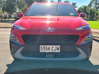 2021 Hyundai Kona Os.v4 MY21 Active 2WD Ignite Flame 8 Speed Constant Variable Wagon