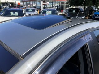 2011 Holden Cruze JG CDX Grey 5 Speed Manual Sedan