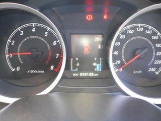 2015 Mitsubishi Lancer CF MY16 GSR Grey 5 Speed Manual Sedan