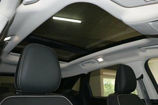 2020 Ford Escape ZH 2021.25MY Vignale Solar Silver 8 Speed Sports Automatic SUV