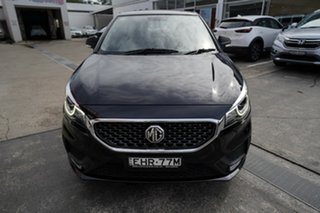 2020 MG MG3 SZP1 MY20 Core Black 4 Speed Automatic Hatchback
