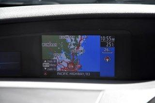 2012 Mazda 3 BL10F2 Maxx Sport Grey 6 Speed Manual Hatchback