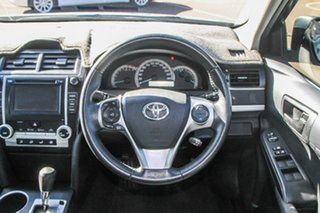 2012 Toyota Camry ASV50R Atara S Bronze 6 Speed Sports Automatic Sedan