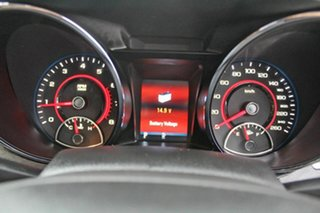 2013 Holden Ute VF SS-V Green 6 Speed Automatic Utility