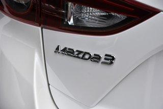 2015 Mazda 3 BM5276 Neo SKYACTIV-MT White 6 Speed Manual Sedan
