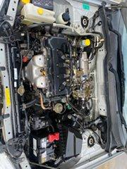 2000 Nissan Pulsar N16 ST Silver 4 Speed Automatic Sedan