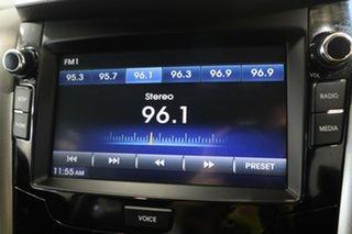 2016 Hyundai i30 GD4 Series II MY17 Active Black 6 Speed Sports Automatic Hatchback