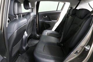 2015 Kia Sportage SL Series 2 MY15 SI Premium (FWD) Brown 6 Speed Automatic Wagon